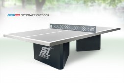Теннисный стол Start Line City Power Outdoor